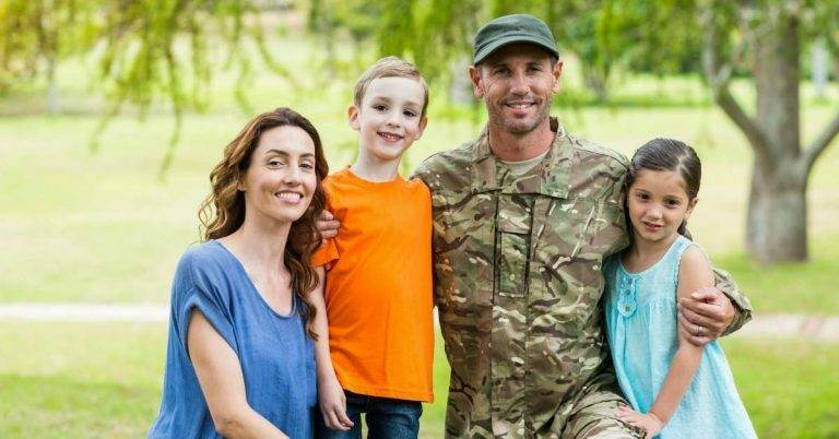 Choosing and Using Credit Cards While in the Military