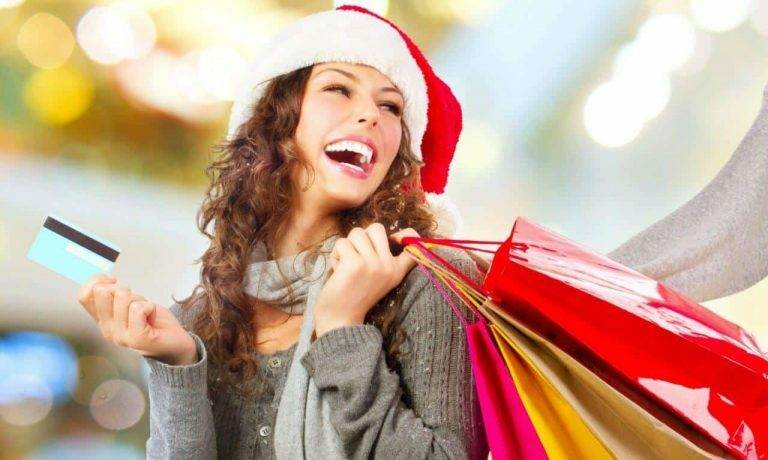 Is Holiday Shopping With Credit Cards Right For You?