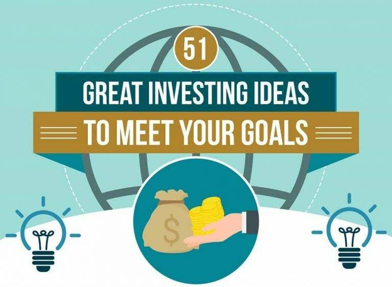 Here's How to Find Investing Ideas and Actually Invest