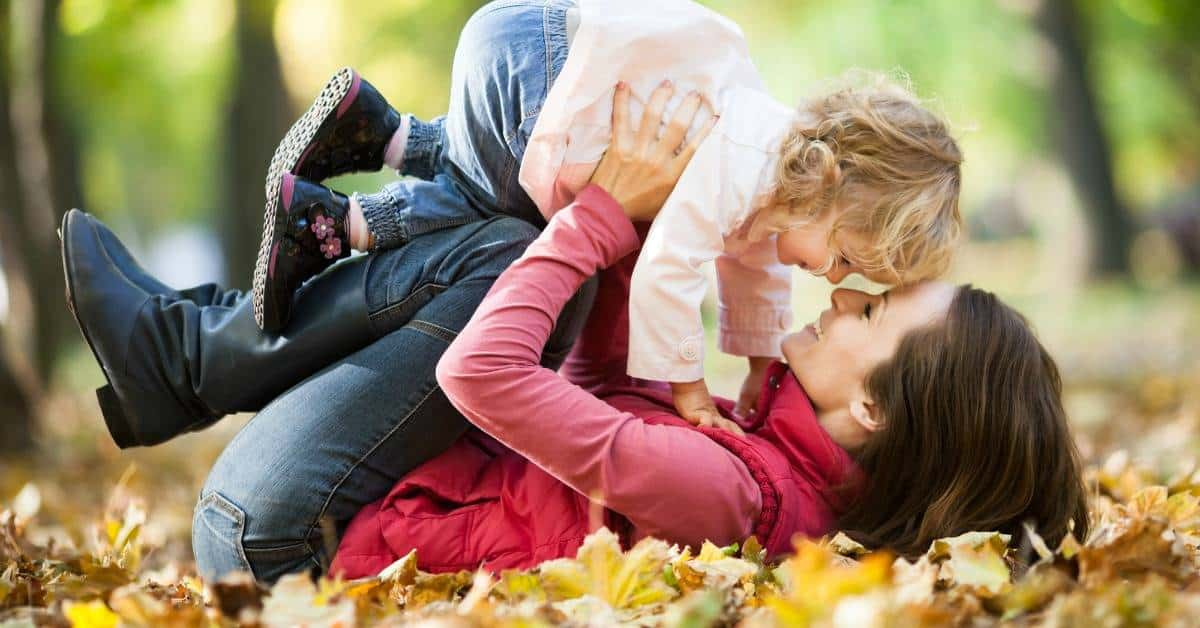 An Open Letter to My Wife and All Moms