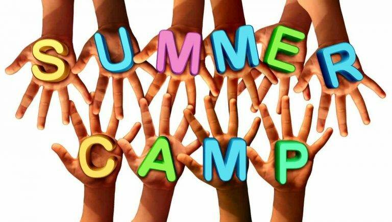 Why NOW Is The Best Time To Think About Summer Camps