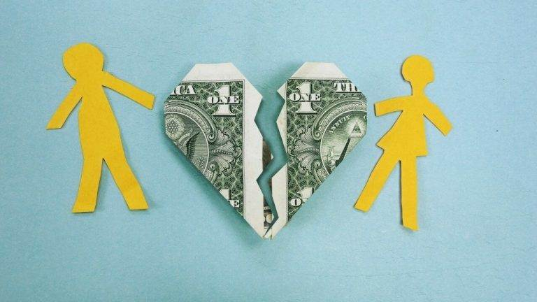 How to Effectively Budget After Divorce
