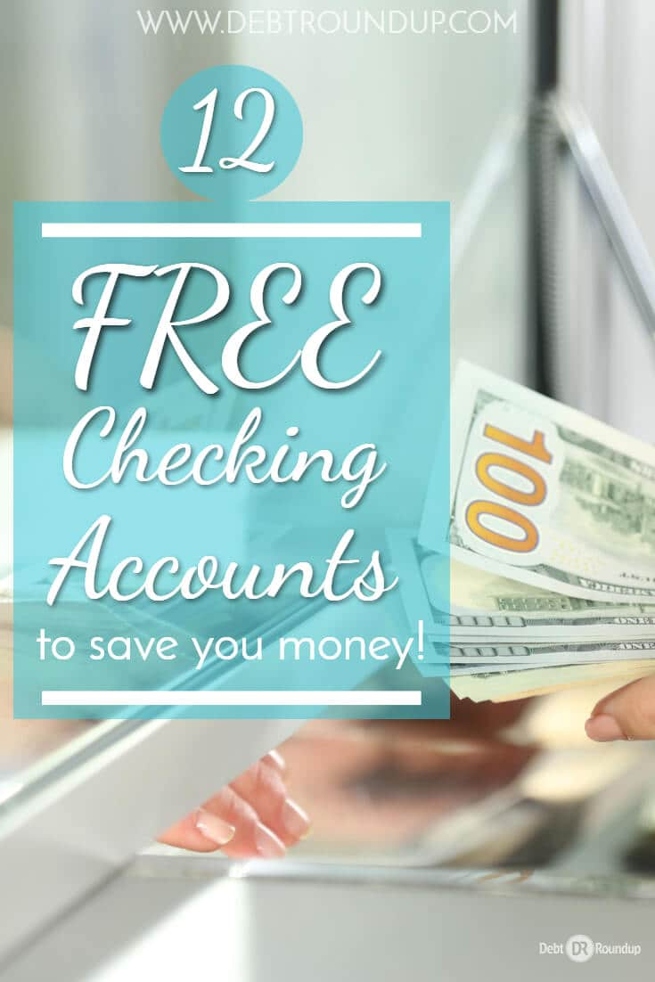 Free checking account options to save you from bank fees