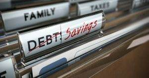 Easy steps to pay off credit card debt