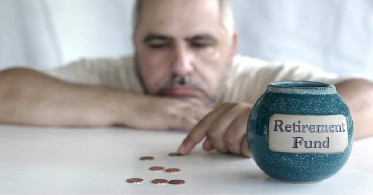 How to easily invest in your 50's before retirement