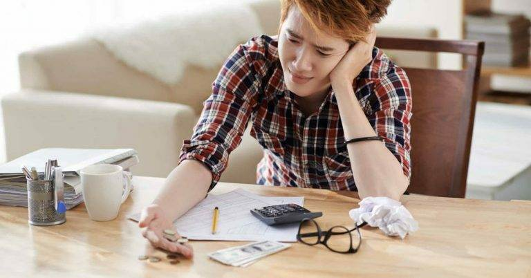 5 Money Mistakes You Should Not Make in Your 20s