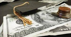 How to Save Money on Student Loans while still in college
