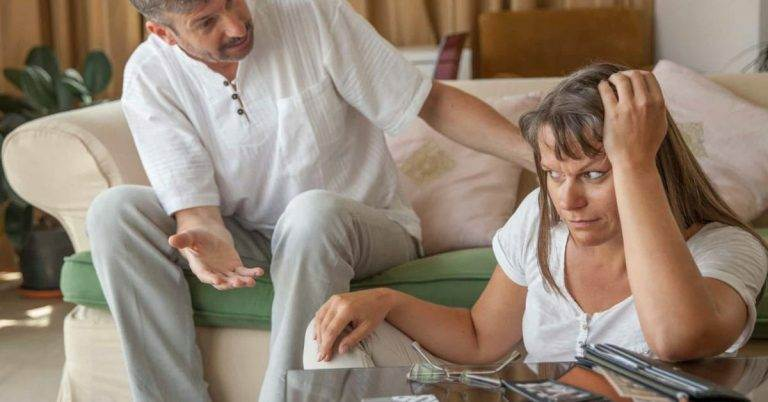 6 Money Mistakes to Avoid in your 40s
