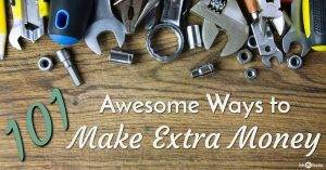 Awesome and reliable ways to make more money