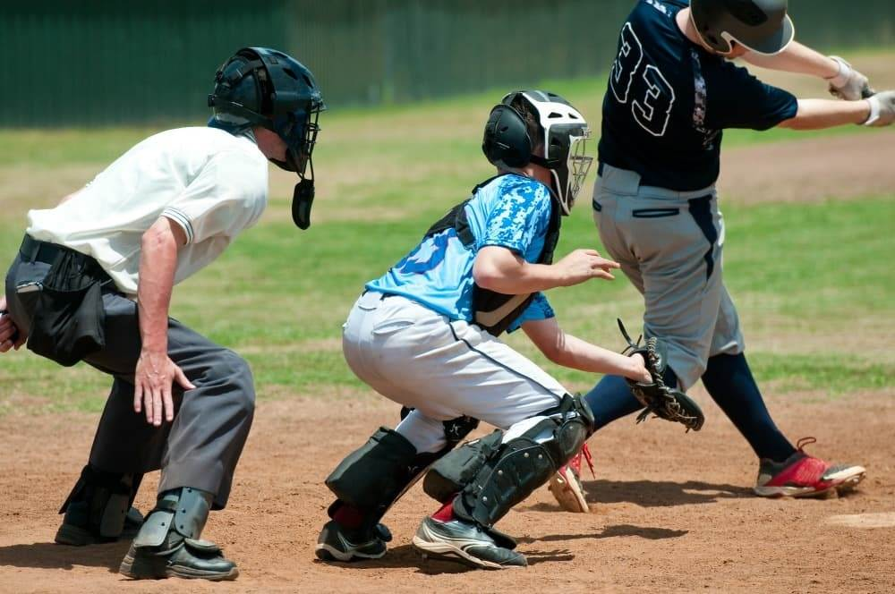 Earning extra money referring youth sports