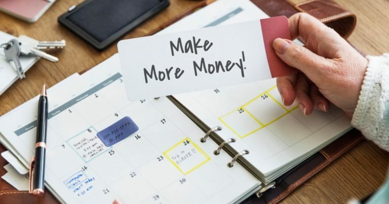 101 Side Hustle Ideas to Make Money and Pay Off Debt