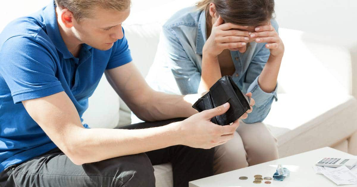 How to pay off debt with a low income and save for the future