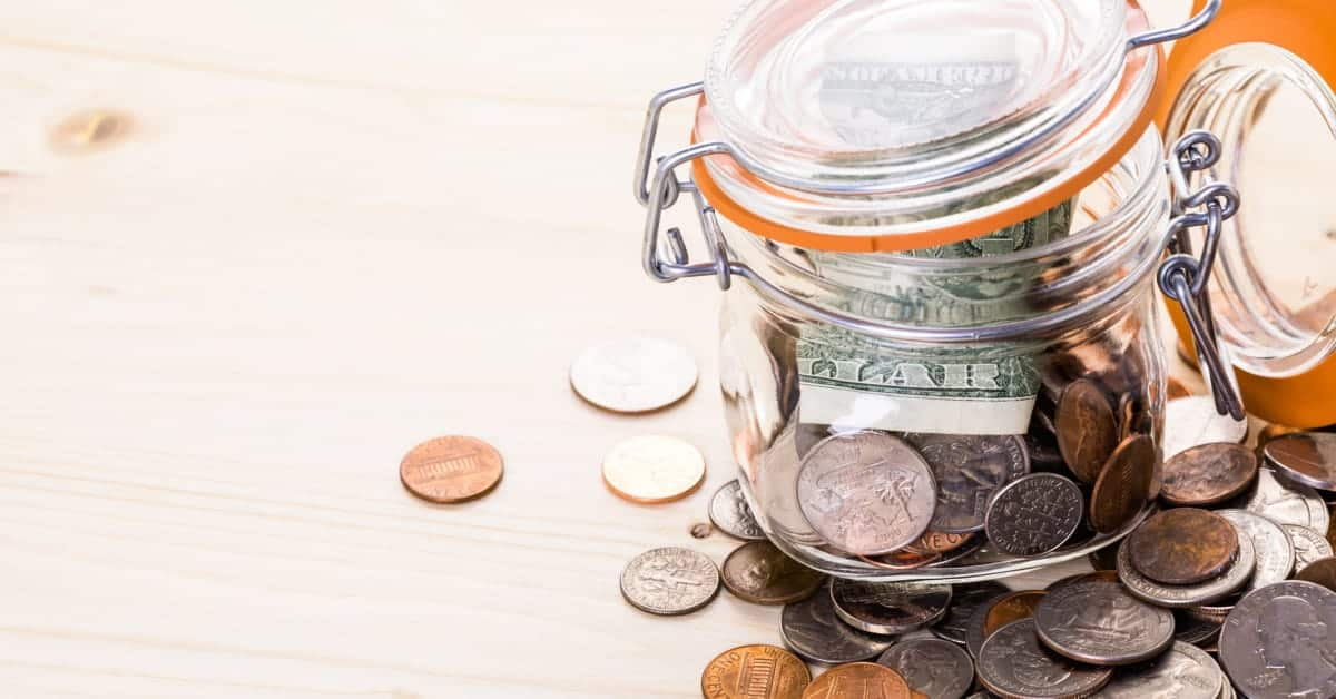 How to Skip the Coinstar Fee when Depositing Your Coins
